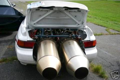 Crazy Car Mods Ebay Motors Blog