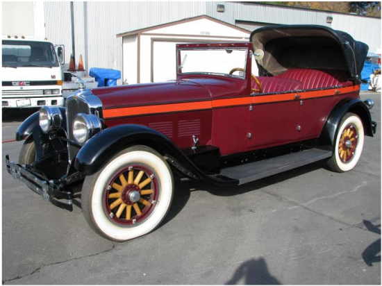 Sale Of Classic Cars Brings New Meaning To Silent Auction Ebay Motors Blog