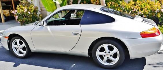 Gone in 60 Seconds Stunt Car For Sale | eBay Motors Blog