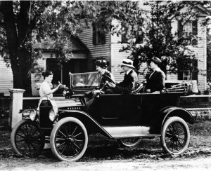 Happy July 4th Five American Cars That Changed The Us Auto Industry Ebay Motors Blog