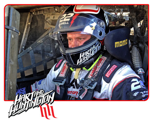Josh Merrell MAVTV Hart and Huntington PRO-4