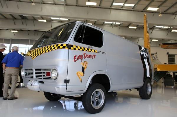 1968 Chevy G20 Van | BUILT from eBay