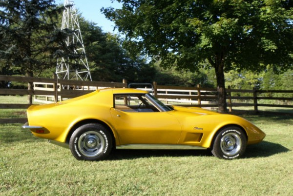 EBay Finders We Spy The Latest Cool Car Finds EBay Motors Blog - Cool yellow cars