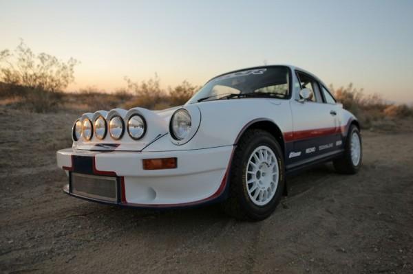 1984 porsche 911 Carrera | BUILT from eBay