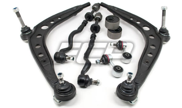 BMW-Control-Arm-Suspension-Kit