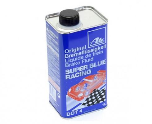 ATE Super Blue racing brake-fluid