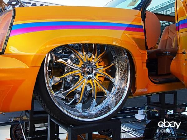 Wheels and tires 101 part 1 ebay motors blog for Ebay motors wheels and tires