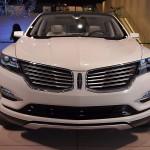 2014 Lincoln MKC Concept