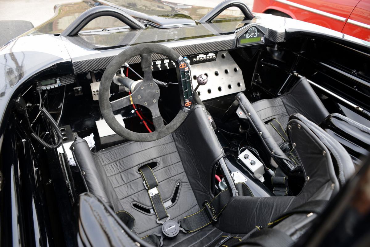 Austin Speed Shop Visit | eBay Motors Blog