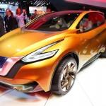Nissan Resonance Concept SUV
