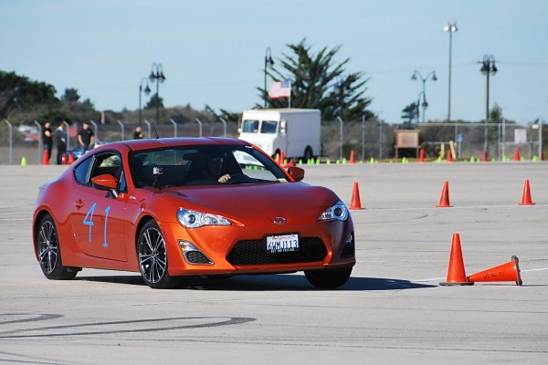 2013 Scion FR-S vs. 2002 Acura RSX Type S