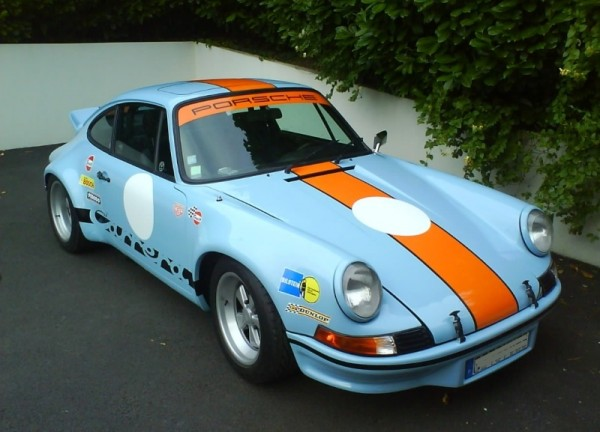 eBay Garage Photo of the Week: Porsche 911 | eBay Motors Blog