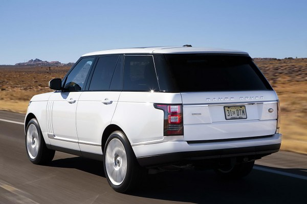Review 2013 Land Rover Range Rover Ebay Motors Blog