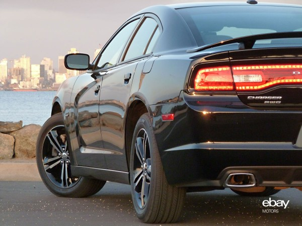 Review 2013 Dodge Charger Awd R T Ebay Motors Blog