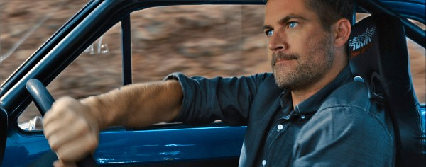 Brian O'Conner | Fast and Furious 6