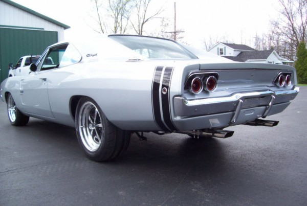 1968 Dodge Charger | eBay Motors Blog