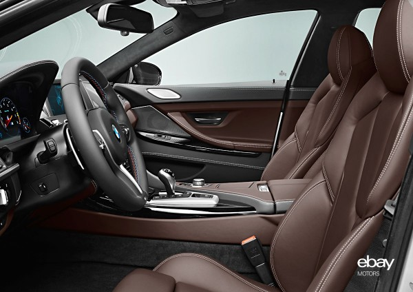 bmw 2014 black m6. 2014 bmw m6 gran coupe interior bmw black