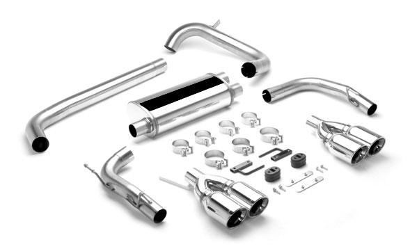 magnaflow exhaust kit