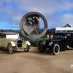 2013 Pebble Beach Concours Fabulous Firsts
