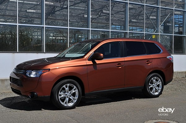 real simply gt mitsubishi touring outlander with posts moms