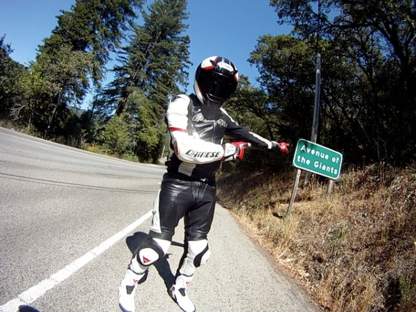 This world-famous scenic drive is a 31-mile portion of old Highway 101, which parallels Freeway 101