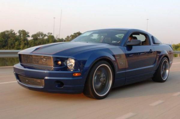 Préférence Limited Edition Chip Foose Mustang | eBay Motors Blog GI92