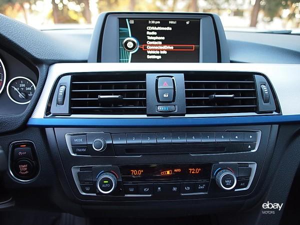 Review BMW I Sport Wagon EBay Motors Blog - 2014 bmw 328i sport wagon