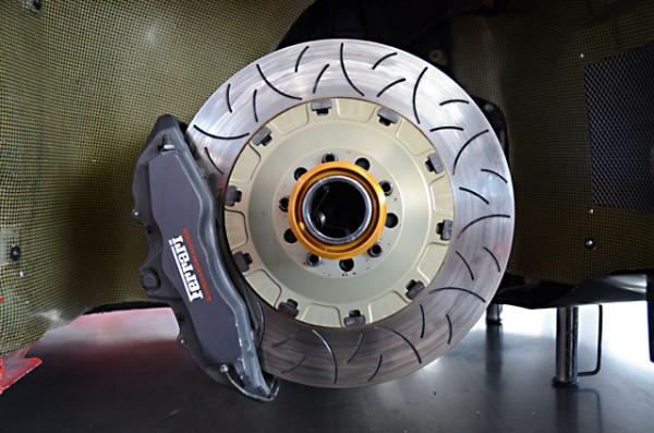 Ferrari F430 Gt Brakes And Tires Ebay Motors Blog