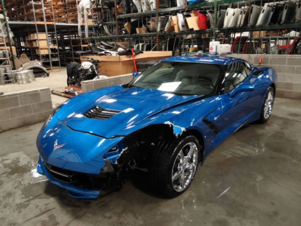 Is Buying a Wrecked Stingray a Smart Money Savings Tactic