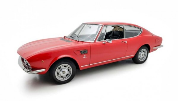 1967 Fiat Dino Coupe