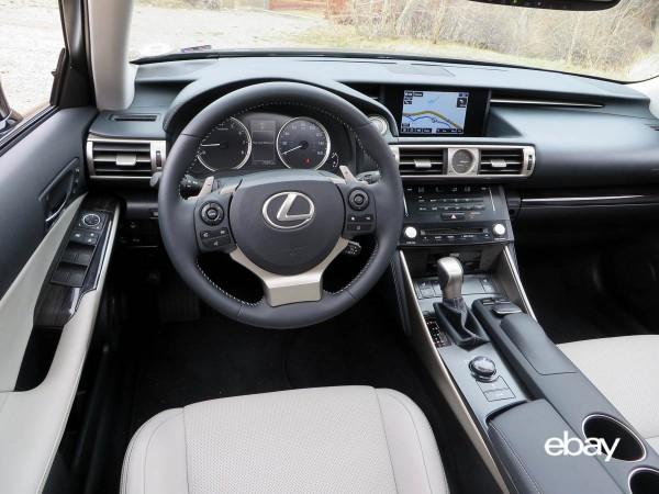 review 2014 lexus is 350 awd ebay motors blog rh ebay com 2011 lexus is 350 manual transmission 2011 lexus is 350 manual transmission