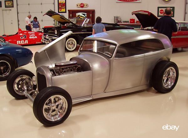Our Three Favorite Boyd Coddington Hot Rods Ebay Motors Blog