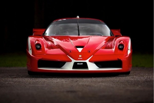 10 Of The Rarest Supercars Ever Made Ebay Motors Blog