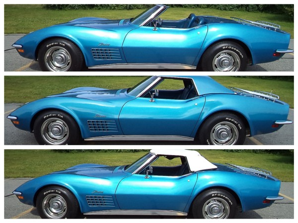 1971 corvette stingray c3 devotion ebay motors blog. Black Bedroom Furniture Sets. Home Design Ideas