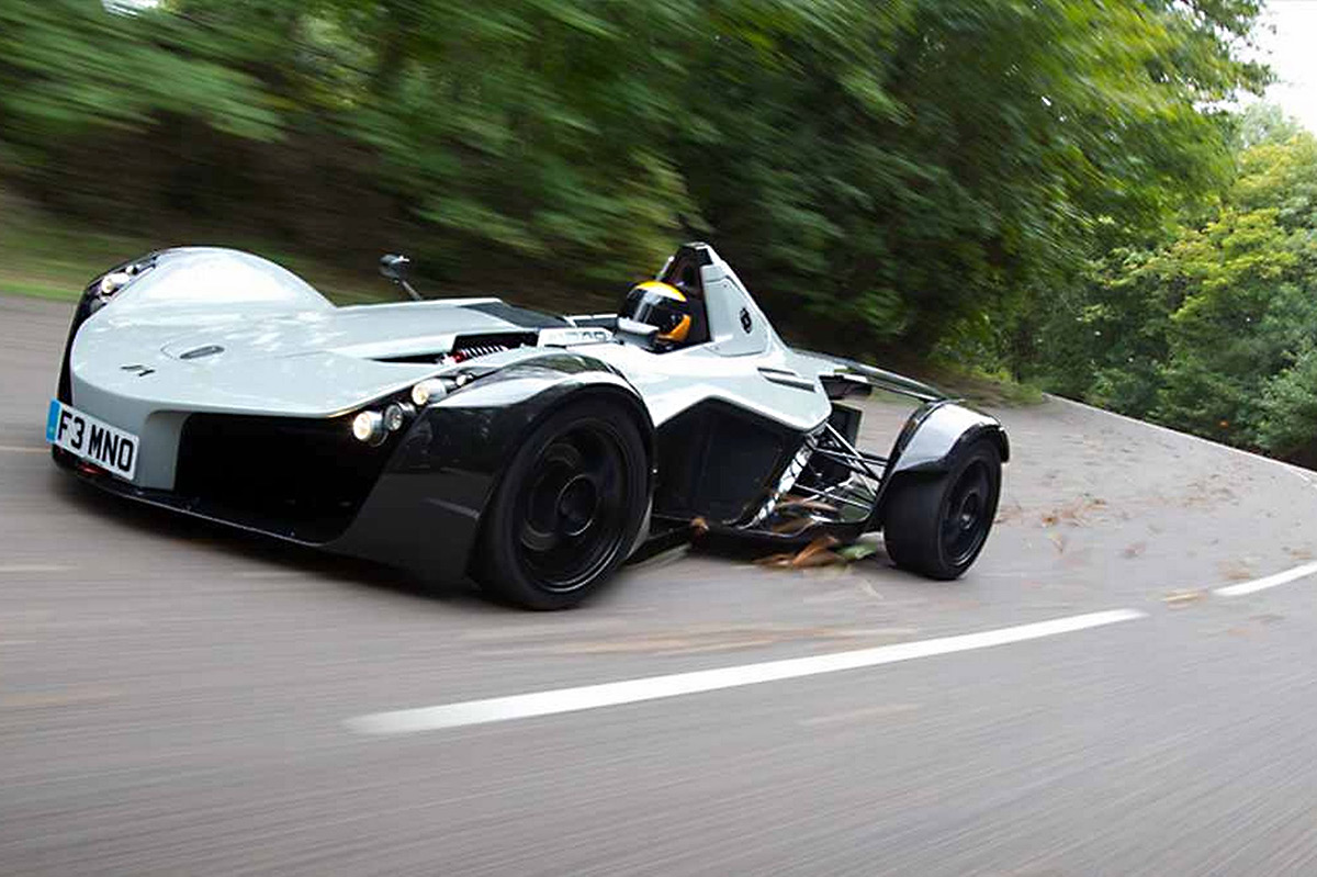 Top 10 Fastest Production Cars to 60 MPH | eBay Motors Blog