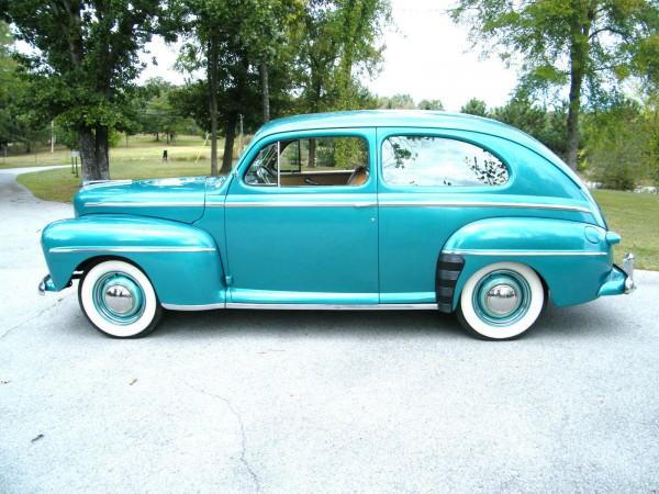 1949 Ford Cars Ebay Autos Post