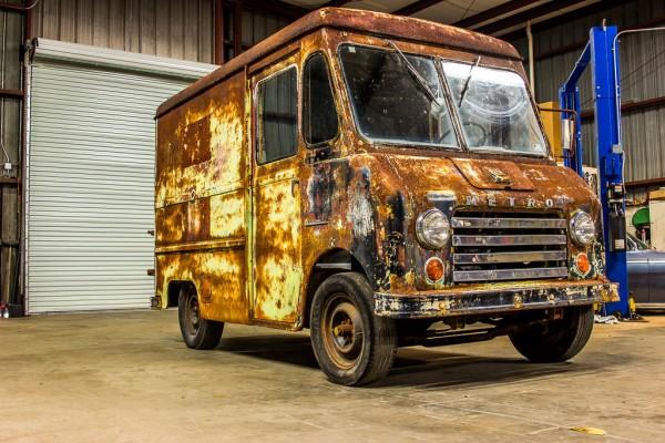 1961 International Harvester Metro Mite | eBay Motors Blog