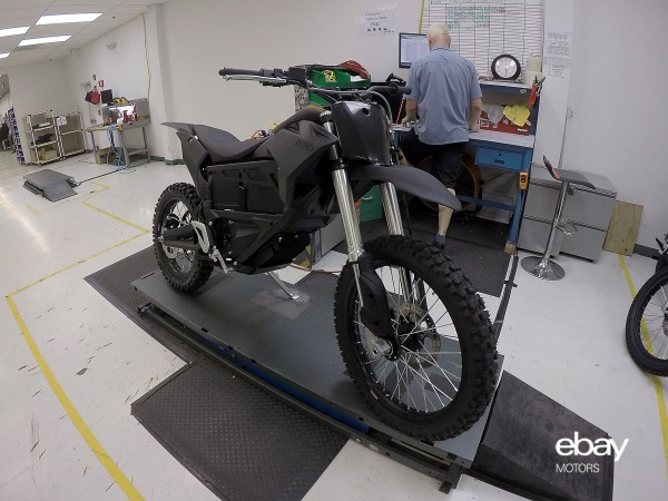 Zero Motorcycles Breaking Records Building Better Bikes Ebay Motors Blog