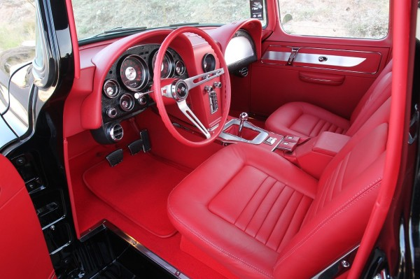 gary brown 39 s 1957 chevy goodguys truck of the year ebay motors blog. Black Bedroom Furniture Sets. Home Design Ideas