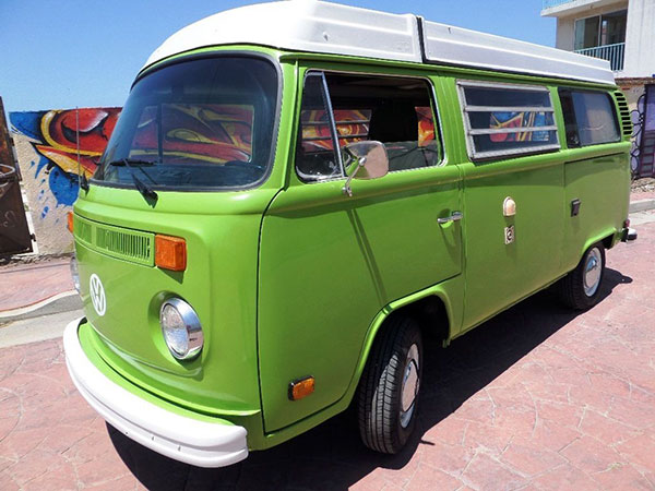 Ebay Usually Has About 50 Or 60 Vw Buses For In Its Listings