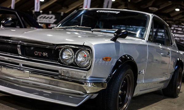 1972 Skyline 2000 Gt X Coupe Becomes Gt R Clone Ebay Motors Blog