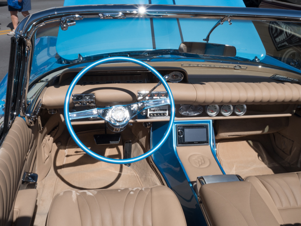 Classic Car Conundrum: Stay Stock or Modernize?   eBay