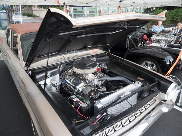 Classic Car Conundrum Stay Stock Or Modernize EBay Motors Blog - Classic car motors