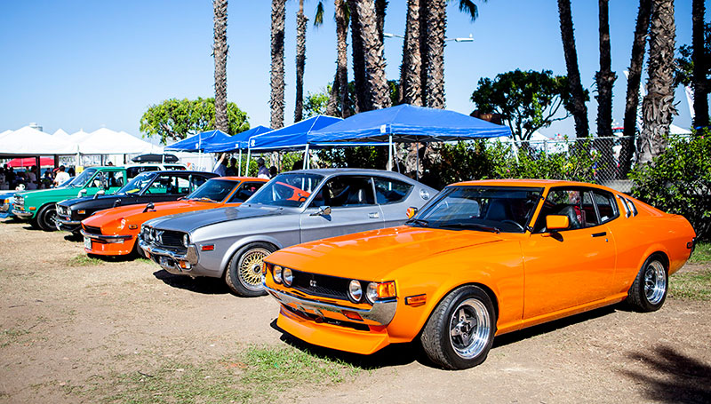 The Japanese Classic Car Show Redefines Meaning Of Classic Ebay