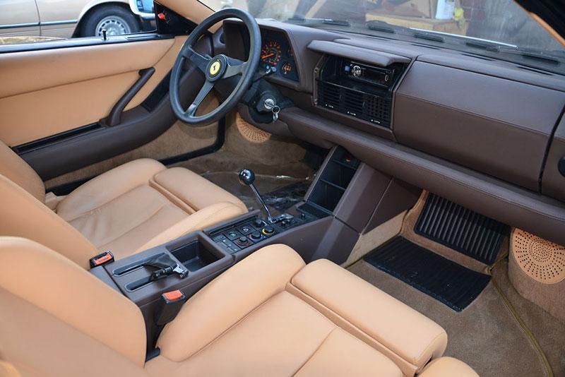Now On Ebay Ferrari From Straight Outta Compton Ebay Motors Blog