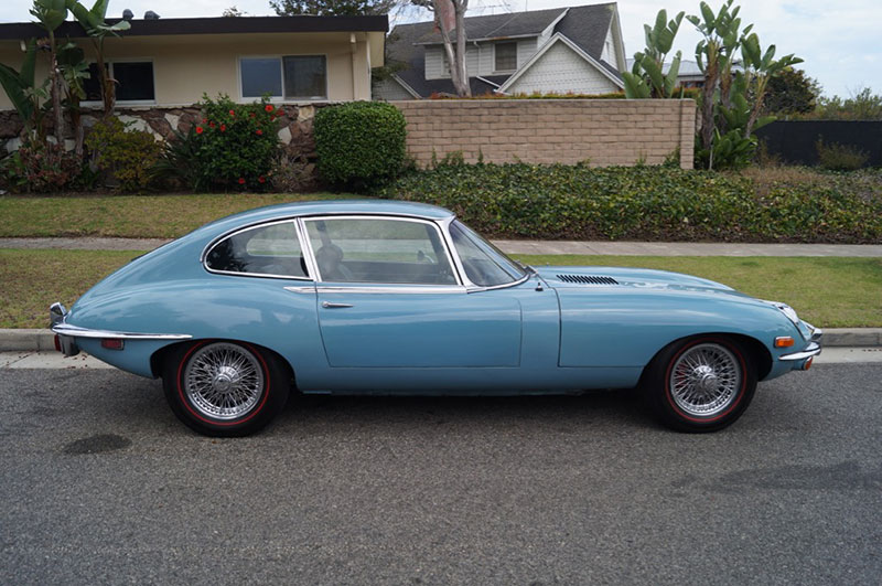 Dream Cars Within Reach Jaguar E Type Ebay Motors Blog
