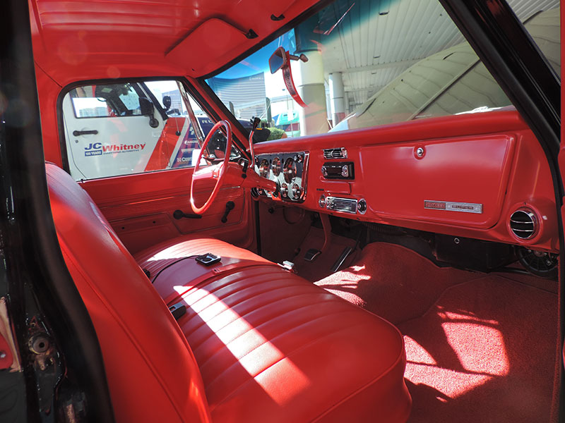 There\'s Still Room for an Old-School Classic Truck at SEMA | eBay ...