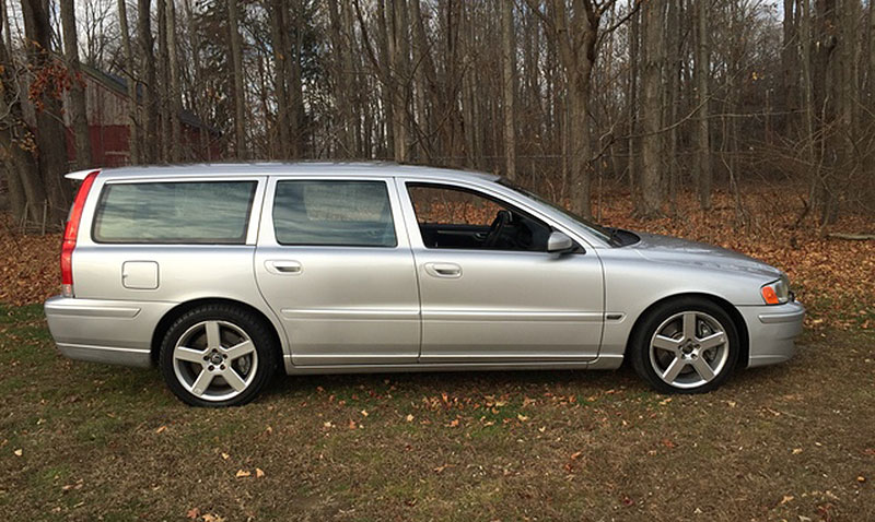 Cheap Swede Sd: The 1998 – 2007 Volvo V70 R | eBay Motors Blog