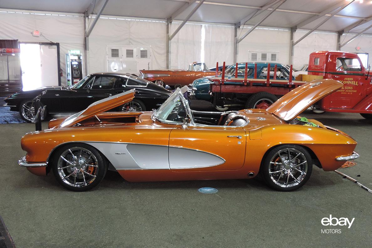Veteran eBay User Goes to the Arizona Auctions | eBay Motors Blog