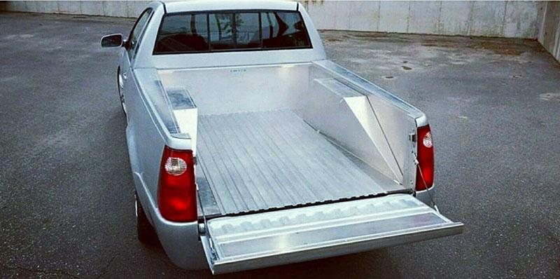 Convert A Vw Jetta Into Small Modern Pickup Ebay Motors Blog